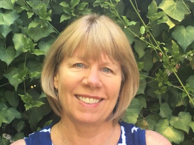 Mary Kay Raponi