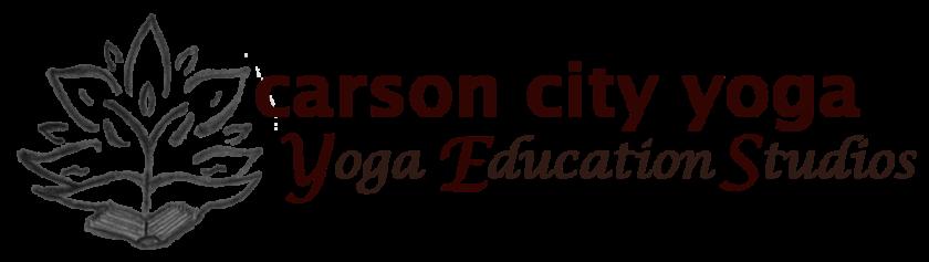 Carson City Yoga