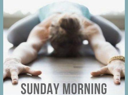 Sunday Long Practice