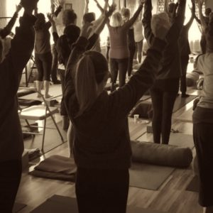 carson city yoga open house