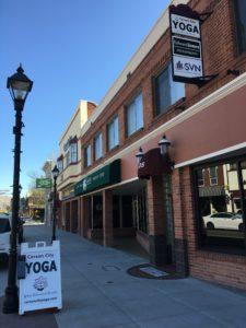 carson city yoga studio