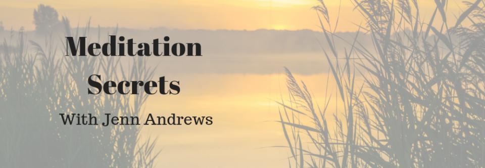 Meditation Secrets to Rest in Your Essence