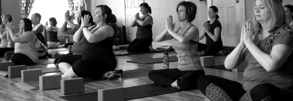 Special Topics in Yoga